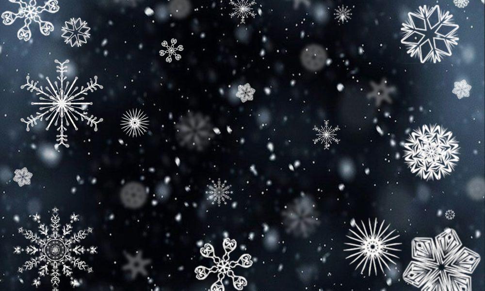 Što je snježna pahuljica?