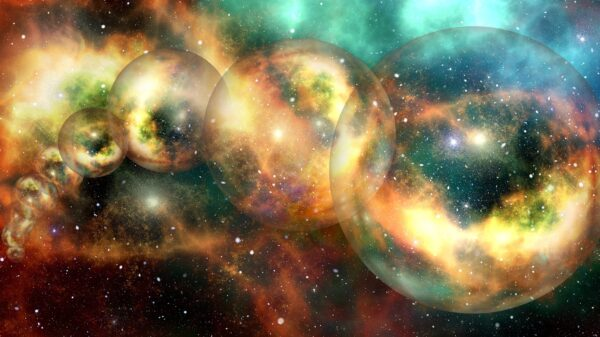 paralelni svemir