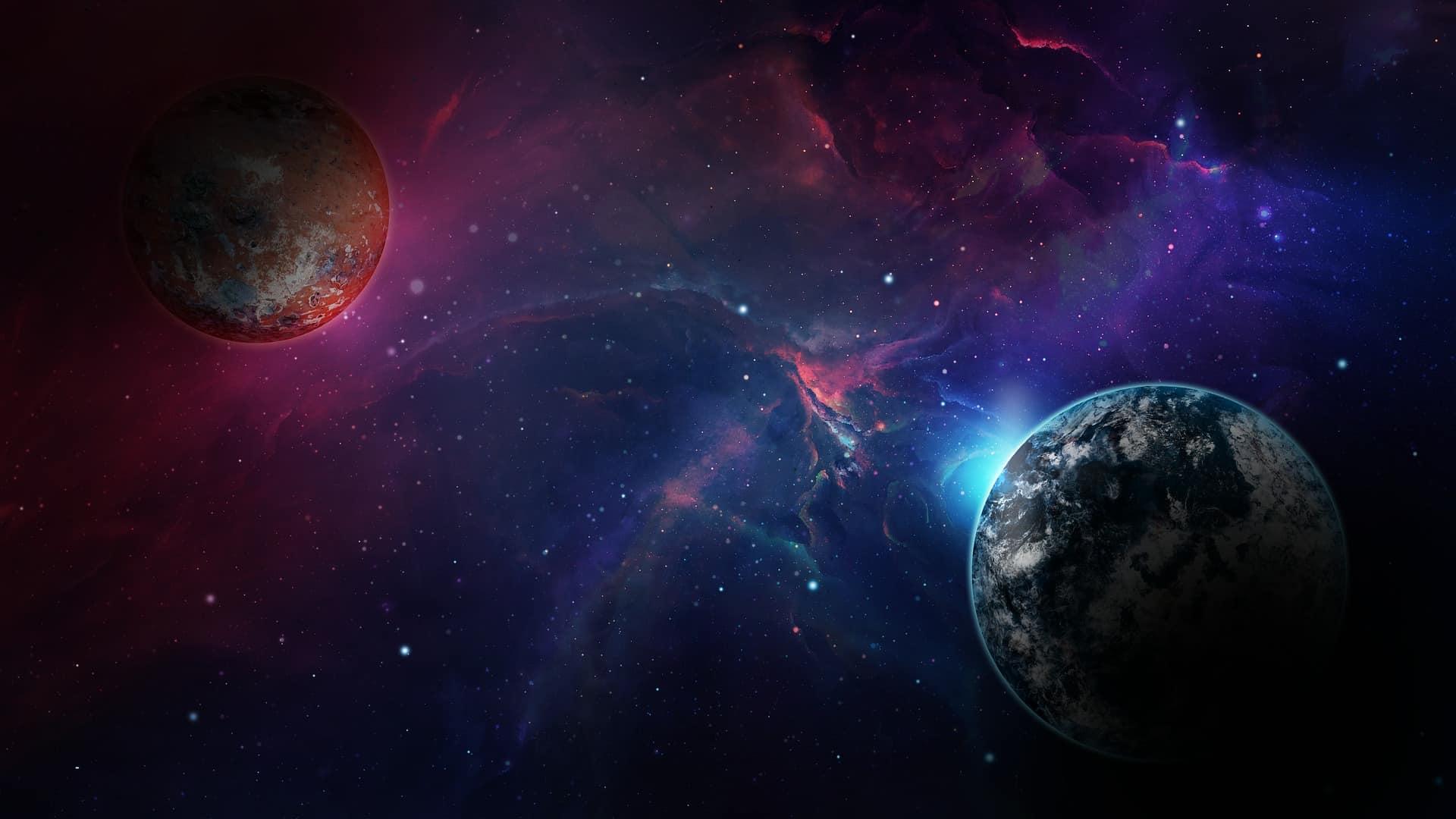 kako je nastao svemir
