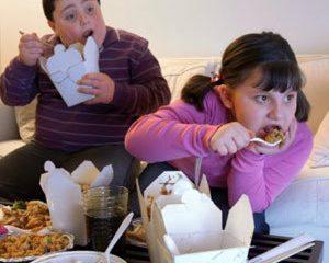 djeca i hrana