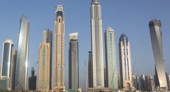 U Dubaiju izgrađena najviša stambena zgrada na svijetu