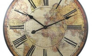 Old-World-Clock