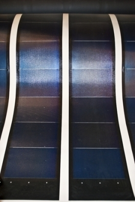 amorphous-silicon-solar-panels