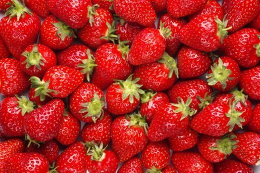 strawberries-yummy-cute-lovely