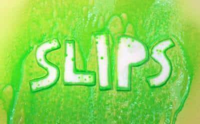 SLIPS Coating