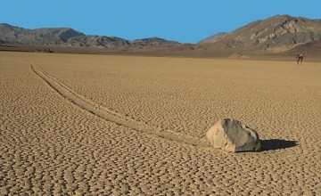 racetrack playa1