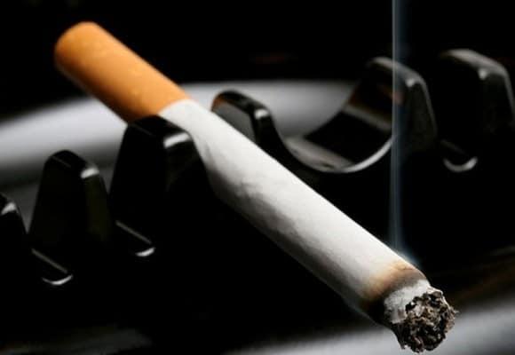 trostruko pušenje