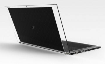 Luce-laptop
