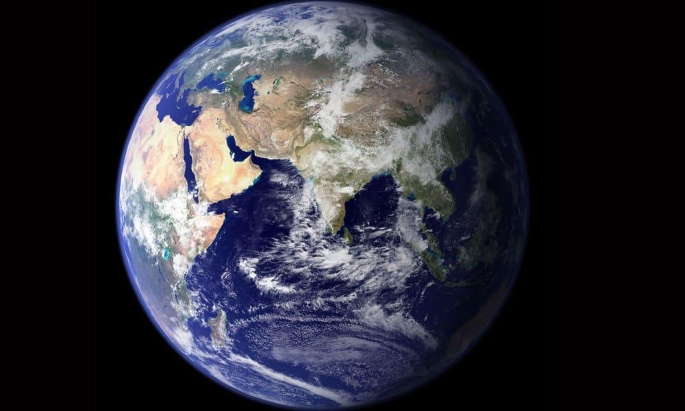 Zašto je Zemlja okrugla?