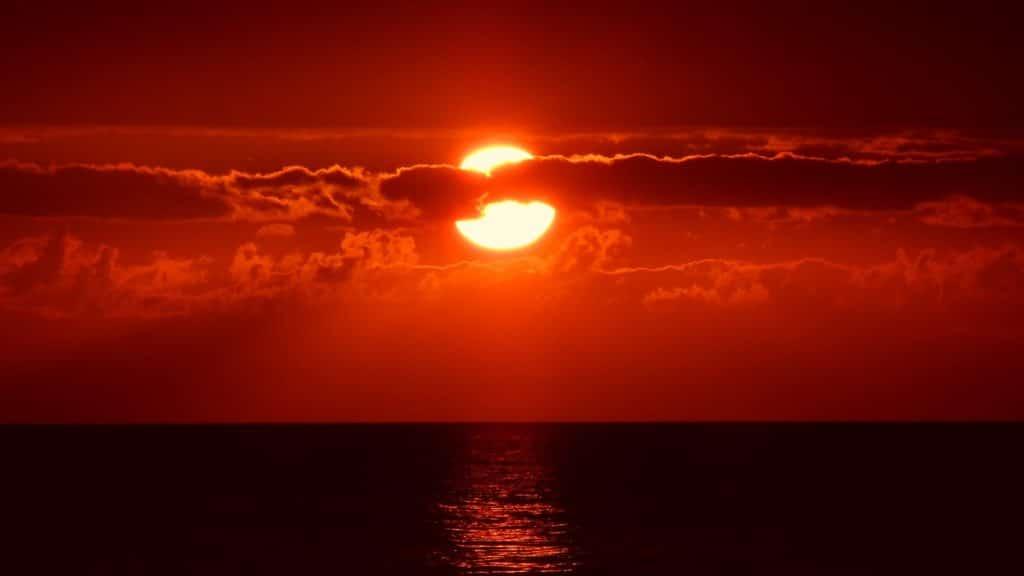 Zašto je Sunce žuto?