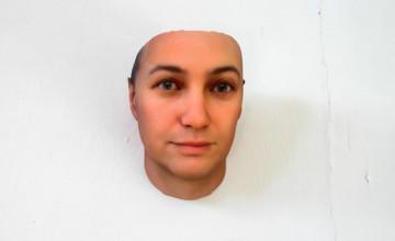 Rekonstrukcija lica muškarca koji je bacio opušak