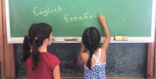 dvojezicnost
