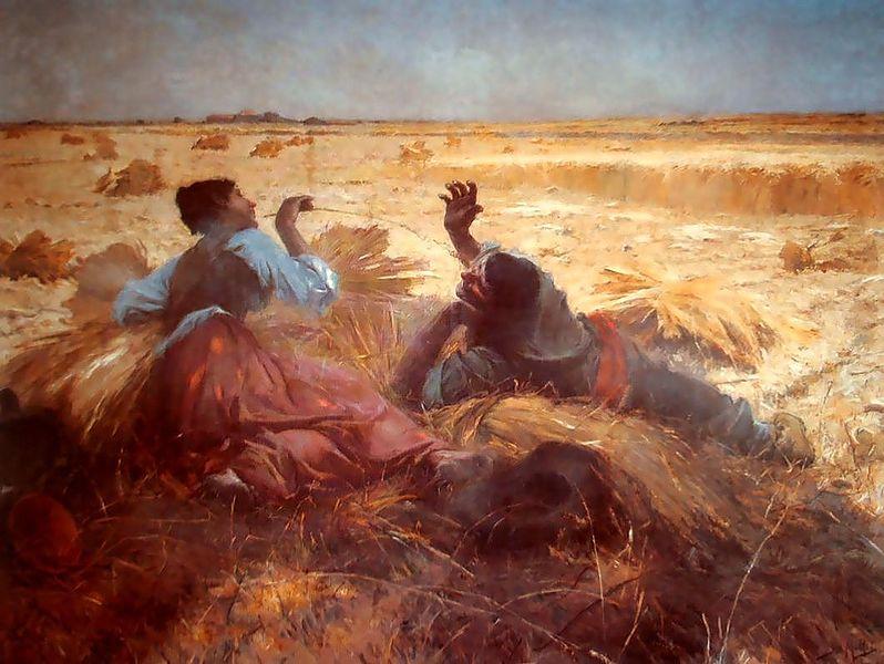 Škakljajući žene