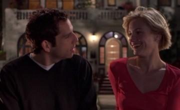 """Ben Stiller i Cameron Diaz u filmu """"Svi su ludi za Mary"""""""