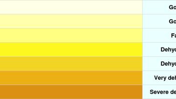 boja-urina