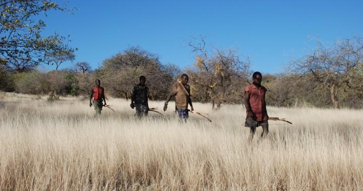 Tanzanija. (Photo by Brian Wood/Yale University)