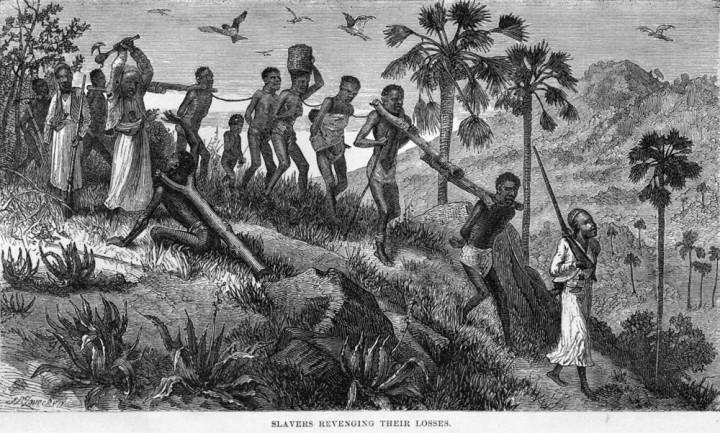 robovlanistvo