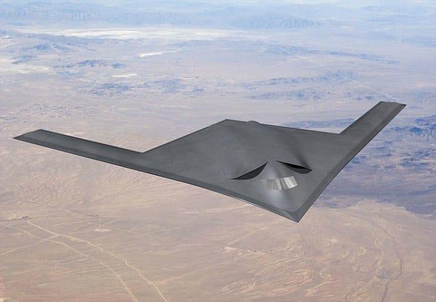 Boeingov prijedlog za novi zrakoplov (izvor: Popsci)
