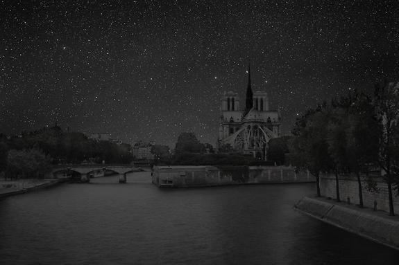 Pariz Notre Dame