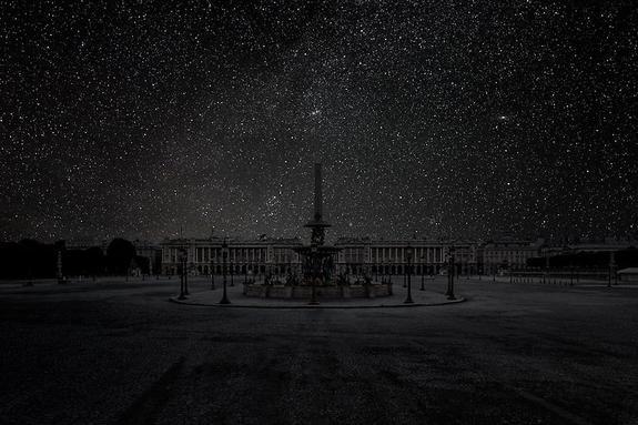 Pariz Obelisk