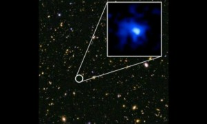 oldest galaxy (1)