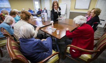 U istraživanju je sudjelovalo 2.125 stanovnika Chicaga, prosječne starosti 73 godine [AP - Ilustracija]