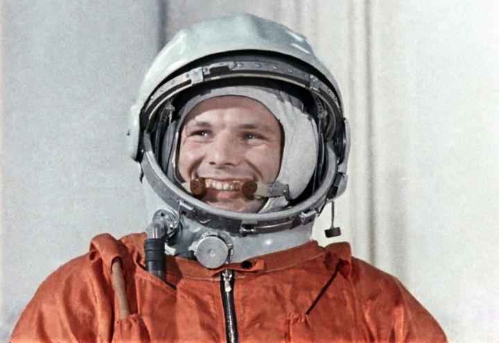 Jurij Gagarin prvi je čovjek koji je prešao Karmanovu liniju (Foto: pics-about.space)
