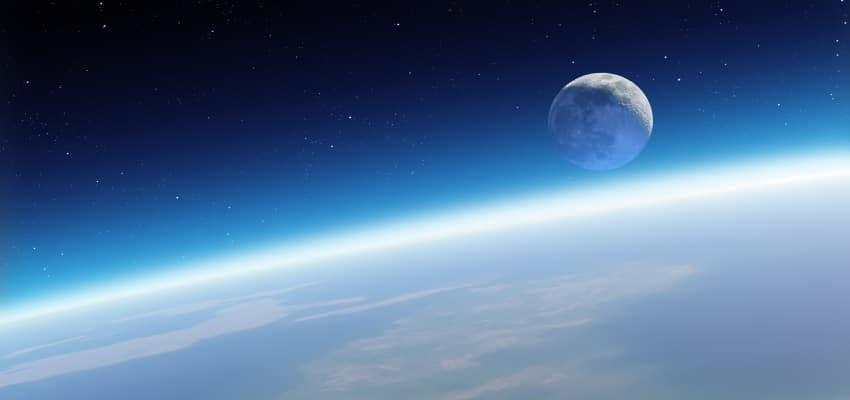 Gdje se nalazi granica svemira?