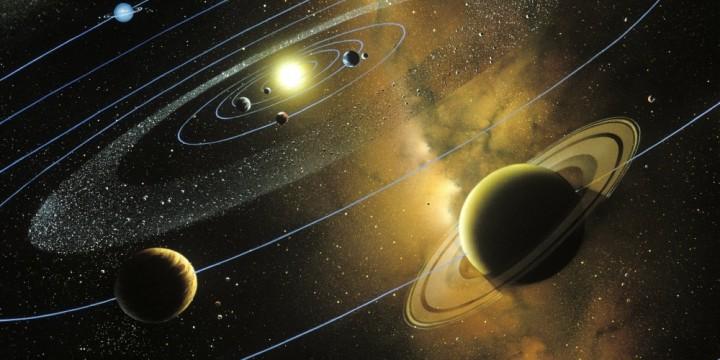 Za razliku od Plutona, ostali planeti imaju očišćenu orbitu od drugih tijela (Credit: urbanholidaylofts.com)