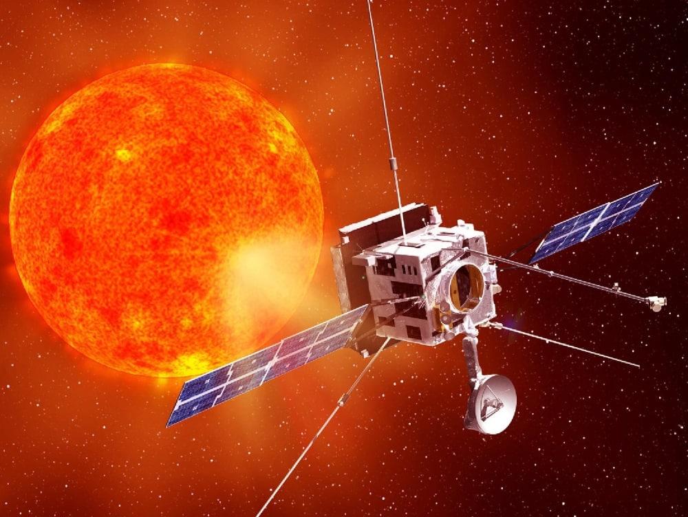 Velik broj sondi nalazi se u Sunčevoj orbiti i bilježi svaku promjenu na njemu (Credit: phys.org)