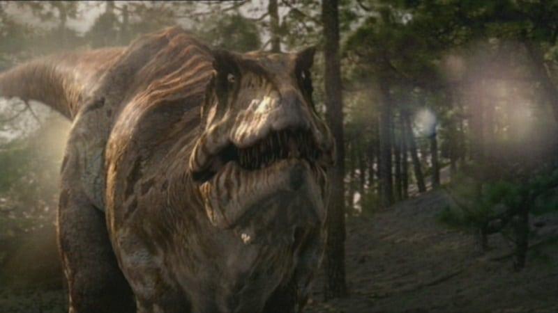 Giganotosaur (Credit: Wikipedia)