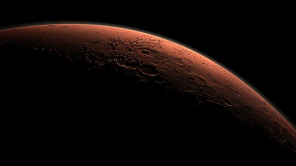 Tvrd orah: dvije trećine misija poslanih na Mars nisu uspjele stići onamo (Credit: NASA)