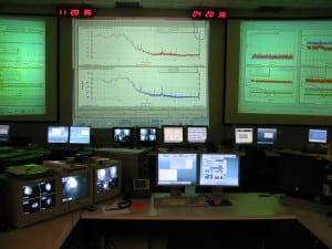 Konotrolna soba projekta LIGO (FOTO: Wikipedia)
