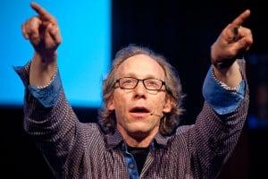prof. Lawrence Krauss (FOTO: Iai.tv)