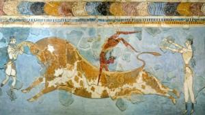 minojski bik