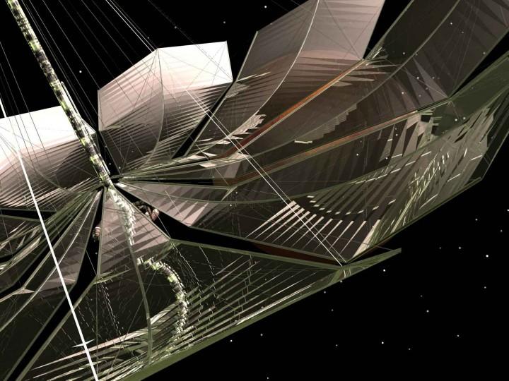 solarno jedro