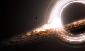 interstellar crna rupa