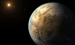 egzoplanet