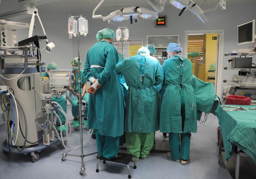U Europskoj Uniji najkraće se za transplantaciju čeka u Hrvatskoj (Credit: Novi list)