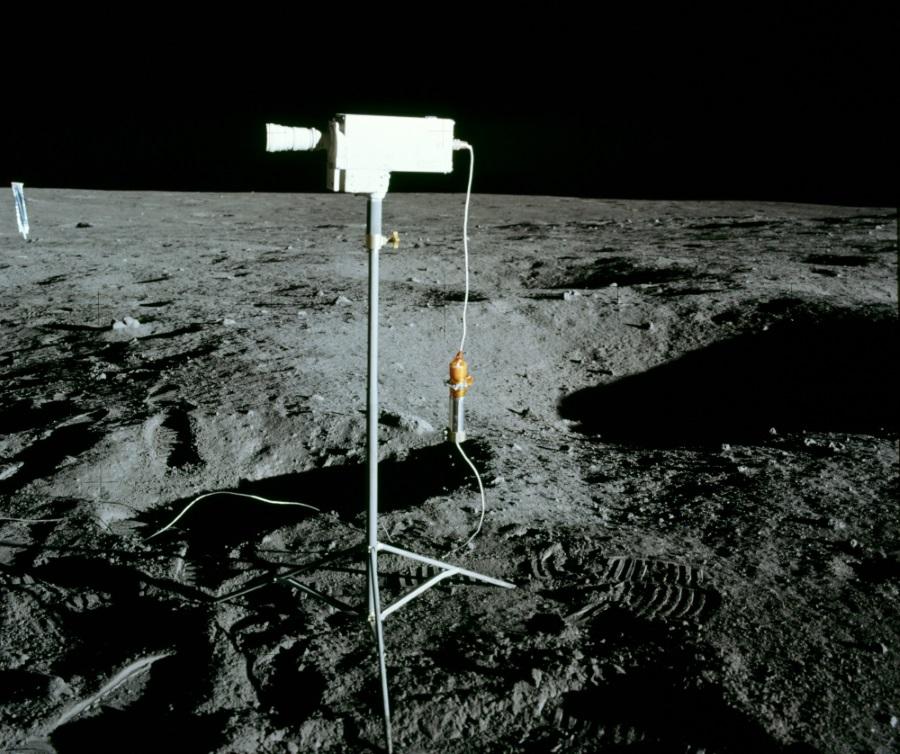 Kamere za lunarne misije bile su posebno dizajnirane upravo u tu svrhu (Credit: Wikimedia Commons)
