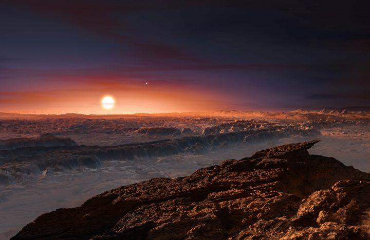 pronaden potencijalno nastanjiv planet u sustavu alpha centauri