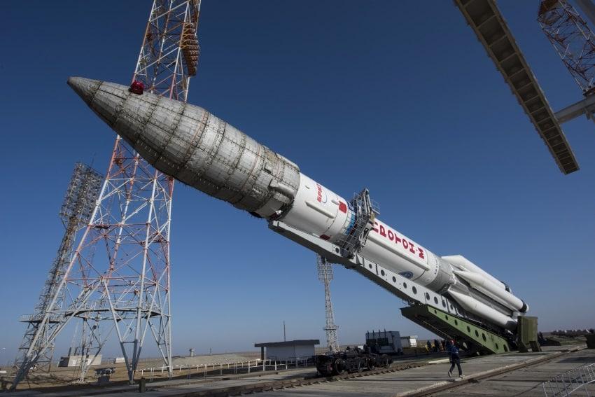 Nakon što je NASA odustala od partnerstva za ovu misiju, uskočili su Rusi i donirali raketu-nosač (Credit: ibtimes.com)