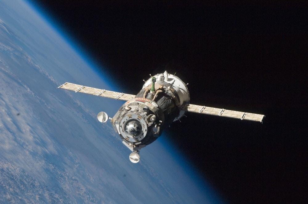 Ruski Sojuz trenutno je jedini brod kojim američki astronoauti dospijevaju u svemir (Foto: Wikipedia)