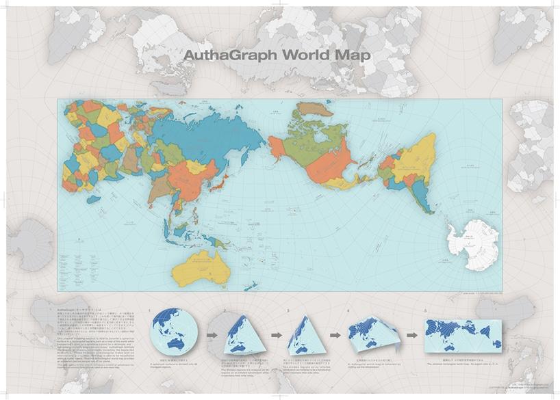 autograph-world-map-projection-hajime-narukawa-japan-good-design-award-designboom-002