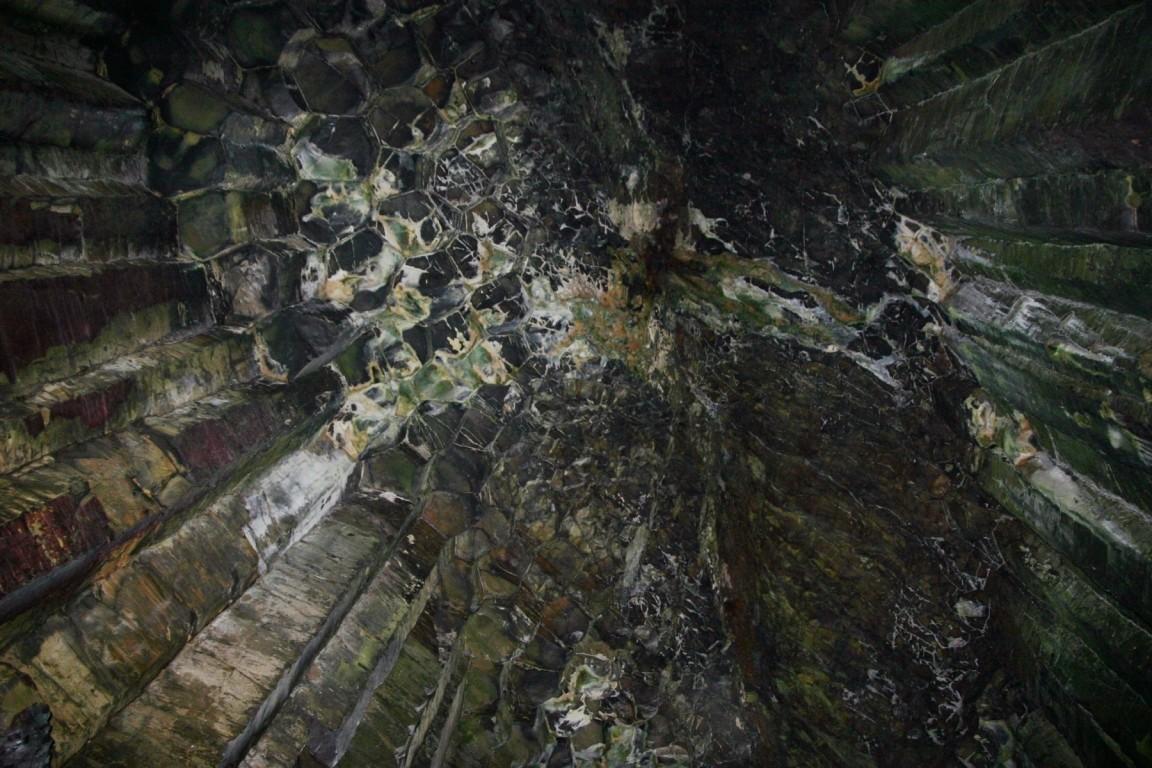 Svod Fingalove pećine (FOTO: Nickelarse.com)