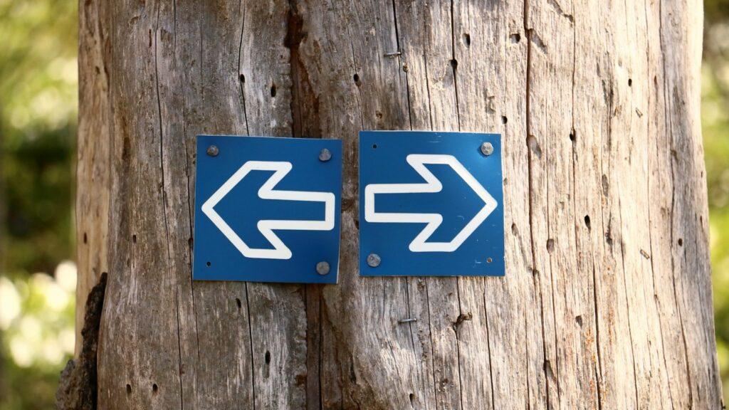 Zašto neki ljudi imaju problem s razlikovanjem desno i lijevo (i zašto je to važno)?
