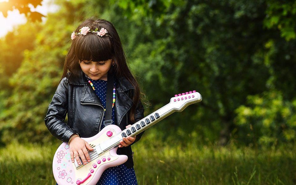 Glazbeno obrazovanje ubrzava razvoj dječjeg mozga