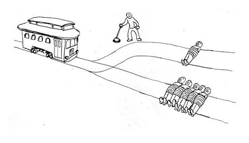"""Slavni """"problem trolejbusa"""" je sada testiran u laboratoriju"""