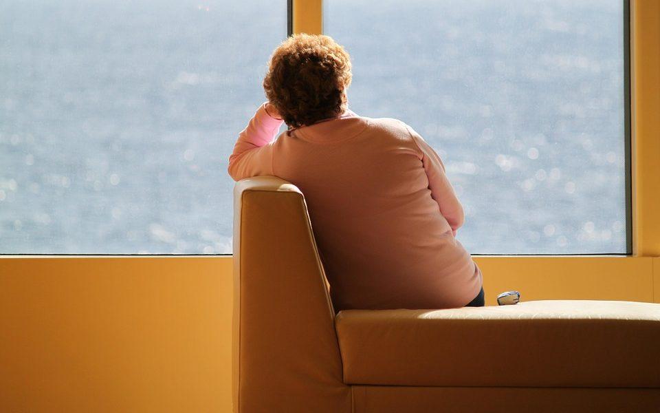 Usamljenost može loše utjecati na procese u mozgu