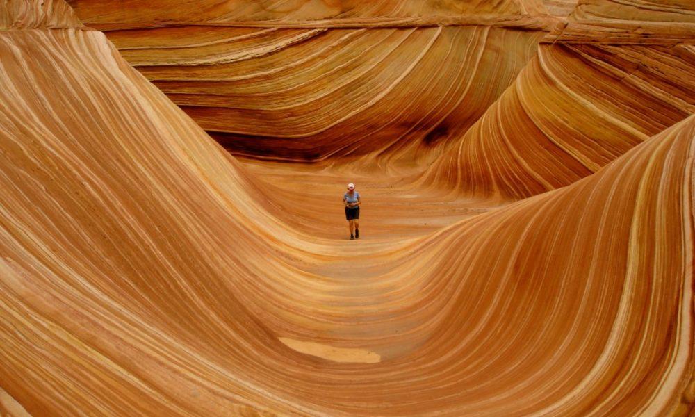 Najnevjerojatniji krajolici na planetu